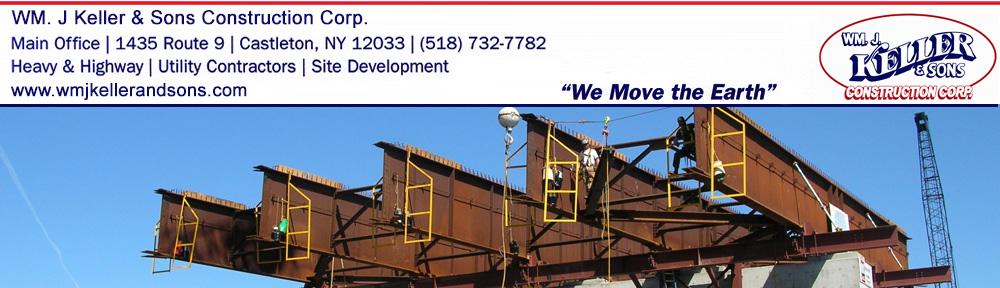 WM. J Keller & Sons Construction Corp